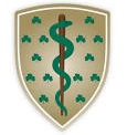 All Ireland Medical logo